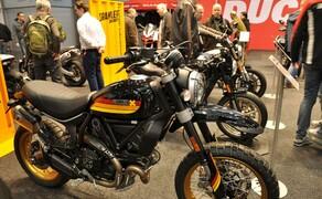 Motorradmesse in Leipzig eröffnet die Saison 2019 Bild 6