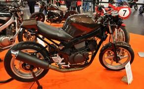 Motorradmesse in Leipzig eröffnet die Saison 2019 Bild 7