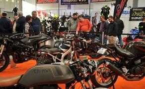 Motorradmesse in Leipzig eröffnet die Saison 2019 Bild 9