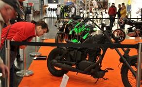 Motorradmesse in Leipzig eröffnet die Saison 2019 Bild 10