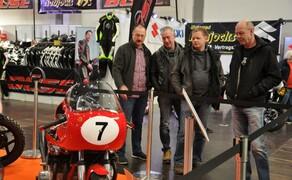 Motorradmesse in Leipzig eröffnet die Saison 2019 Bild 11