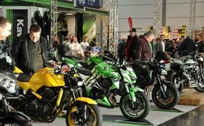 Motorradmesse in Leipzig eröffnet die Saison 2019 Bild 12
