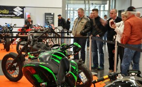 Motorradmesse in Leipzig eröffnet die Saison 2019 Bild 14