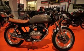 Motorradmesse in Leipzig eröffnet die Saison 2019 Bild 1