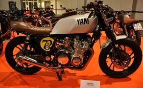 Motorradmesse in Leipzig eröffnet die Saison 2019 Bild 16