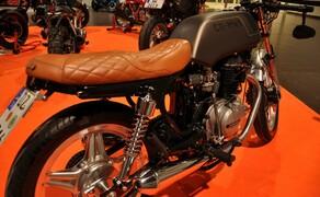 Motorradmesse in Leipzig eröffnet die Saison 2019 Bild 17