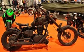 Motorradmesse in Leipzig eröffnet die Saison 2019 Bild 18