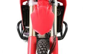 Hepco & Becker Zubehör für die Honda CRF450L Bild 4 Motorschutzbügel: 129,95 €