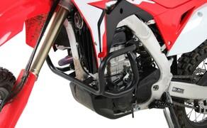 Hepco & Becker Zubehör für die Honda CRF450L Bild 2 Motorschutzbügel: 129,95 €