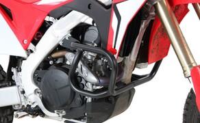 Hepco & Becker Zubehör für die Honda CRF450L Bild 3 Motorschutzbügel: 129,95 €