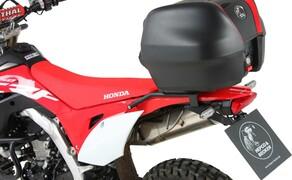 Hepco & Becker Zubehör für die Honda CRF450L Bild 7 Journey TC30 Set: 179,95 €