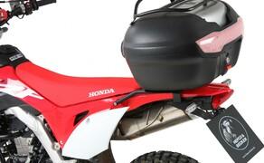 Hepco & Becker Zubehör für die Honda CRF450L Bild 6 Journey TC40 Set: 239,95 €