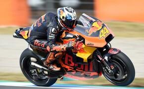 MotoGP Sachsenring - KTM Fantribüne T9 Tickets Bild 4