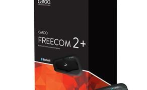 Cardo FREECOM+ Linie Bild 4