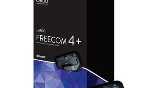 Cardo FREECOM+ Linie Bild 5
