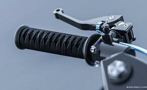 SIV Katana Sword Concept Bike Bild 9