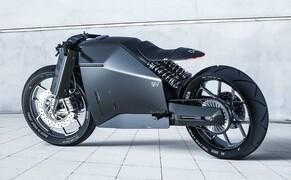 SIV Katana Sword Concept Bike Bild 17