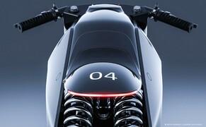SIV Katana Sword Concept Bike Bild 18