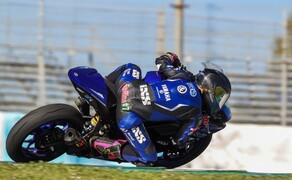 Suter Kupplung: MotoGP Technologie im Schweizer Yamaha R3 Cup Bild 3
