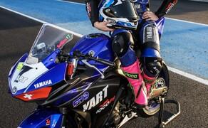 Suter Kupplung: MotoGP Technologie im Schweizer Yamaha R3 Cup Bild 5