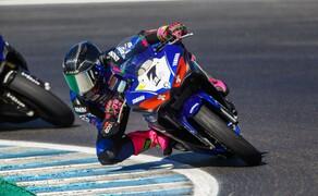 Suter Kupplung: MotoGP Technologie im Schweizer Yamaha R3 Cup Bild 7