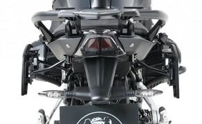 Neues Hepco&Becker Zubehör für die BMW R 1250 R BJ 2019 Bild 15
