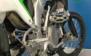 Kawasaki KL450 Enduro by K-Raceparts Bild 1