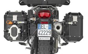 GIVI Zubehör für die BMW F 850 GS Bild 13