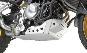 GIVI Zubehör für die BMW F 850 GS Bild 2 RP5127: Spezifischer Motorschutz aus Aluminium - Preis: 271,00 €