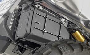 GIVI Zubehör für die BMW F 850 GS Bild 9 TL5127CAMKIT: Spezifischer Alu Träger für MONOKEY Koffer - Preis: 64,00 €