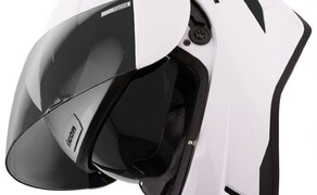ICON AIRFORM Helm 2019 Bild 1 AIRFORM Smoke