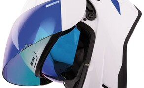 ICON AIRFORM Helm 2019 Bild 2 AIRFORM Blue