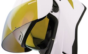 ICON AIRFORM Helm 2019 Bild 3 AIRFORM Gold