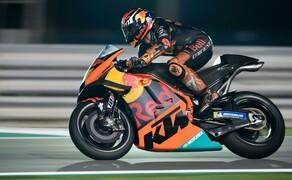 MotoGP 2019 – der letzte Test! Bild 14