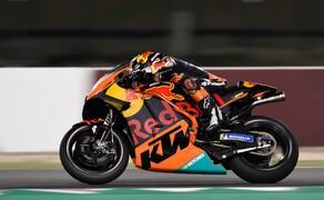 MotoGP 2019 – der letzte Test! Bild 19