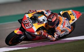 MotoGP 2019 – der letzte Test! Bild 3