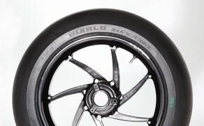 Pirelli DIABLO Rennstreckenreifen 2019 Bild 4 Pirelli DIABLO Superbike