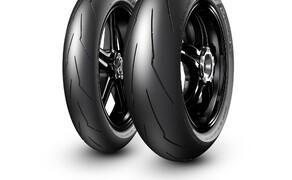 Pirelli DIABLO Rennstreckenreifen 2019 Bild 12 Pirelli DIABLO Supercorsa SC