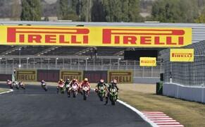 Pirelli DIABLO Rennstreckenreifen 2019 Bild 13