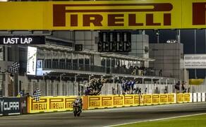 Pirelli DIABLO Rennstreckenreifen 2019 Bild 16