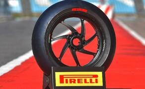 Pirelli DIABLO Rennstreckenreifen 2019 Bild 8 Pirelli DIABLO SCX