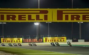 Pirelli DIABLO Rennstreckenreifen 2019 Bild 17