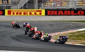 Pirelli DIABLO Rennstreckenreifen 2019 Bild 18