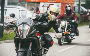 KTM RIDE OUT 2019 - 11. Mai 2019 Bild 1