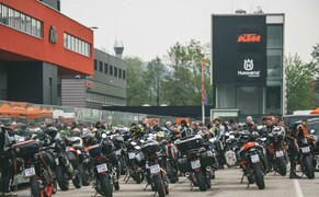 KTM RIDE OUT 2019 - 11. Mai 2019 Bild 5