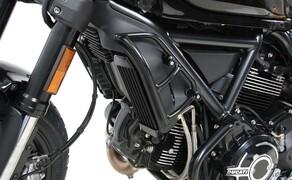 Hepco&Becker Zubehör für die Ducati Scrambler 800 (BJ. 19) Bild 3 Kühlerschutzbügel-Set: 139,95 €
