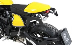 Hepco&Becker Zubehör für die Ducati Scrambler 800 (BJ. 19) Bild 7 C-Bow Halter: 169,95 €