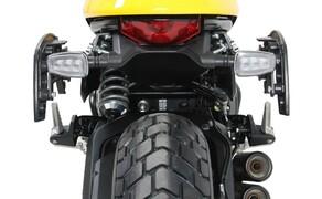 Hepco&Becker Zubehör für die Ducati Scrambler 800 (BJ. 19) Bild 8 C-Bow Halter: 169,95 €