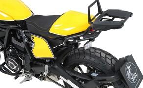 Hepco&Becker Zubehör für die Ducati Scrambler 800 (BJ. 19) Bild 9 Alurack: 174,95 €