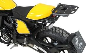 Hepco&Becker Zubehör für die Ducati Scrambler 800 (BJ. 19) Bild 11 Minirack: 169,95 €